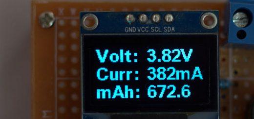 Мультитестер на Arduino своими руками