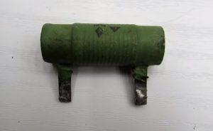 10 ваттный резистор
