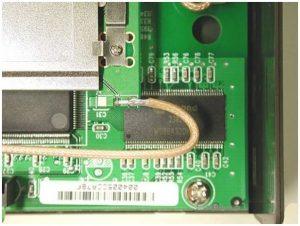 Подключение антенны к роутеру