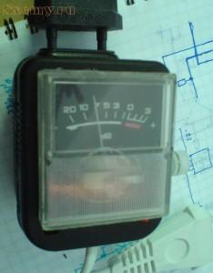 1268935738 dsc01602 234x300 - Регулятор нагрева паяльника с индикатором мощности
