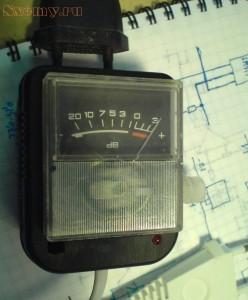 1268935777 dsc01599 248x300 - Регулятор нагрева паяльника с индикатором мощности