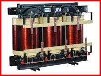 Transformator mocy ET3S 630 - Радио на солнечной батарее