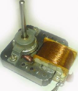 10 - Ремонт бытового вентилятора