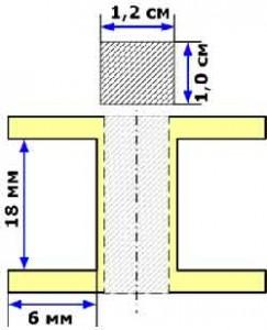 14 243x300 - Ремонт бытового вентилятора