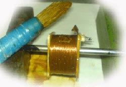 7 2 - Ремонт бытового вентилятора