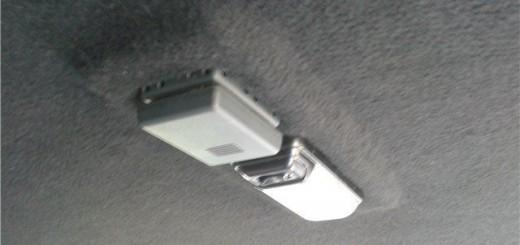 Автозапуск автомобиля при разряде аккумулятора