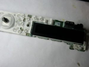 Ремонт USB разъема автомагнитолы