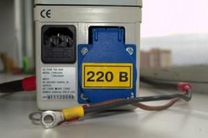 Инвертор 12 В — 220 В из старого ИБП