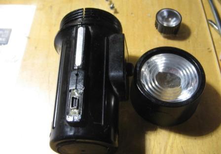 литиевые аккумуляторы для фонариков