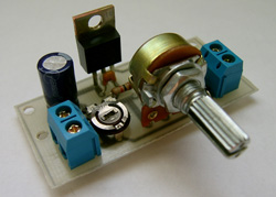 Схема регулировки оборотов двигателя постоянного тока 12в фото 751