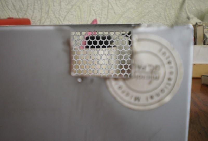 Регрувер своими руками из блока питания компьютера 111