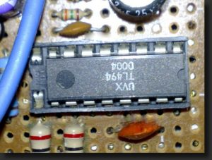 Схема мощного преобразователя 12 220 вольт 3000вт