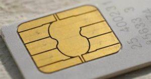 Что делать, если телефон не определяет SIM-карту