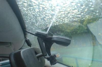 датчик дождя для авто