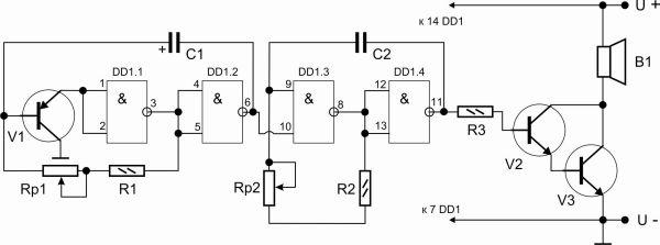 Электронная схема отпугиватель крыс отпугиватель мышей спектр караганда