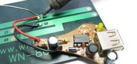 GPS часы на Arduino