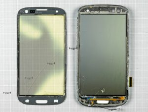 Samsung Galaxy S3 101 300x226 - Разборка телефона Samsung Galaxy SIII