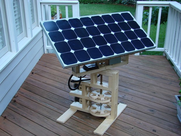 Instructables 10 DIY Clean Energy Generation Projects
