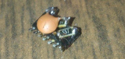 Ремонт аккумулятора Эпсом солью