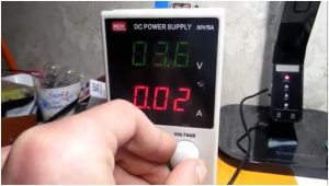 16 300x170 - Простой Powerbank своими руками