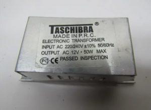 50-ваттный трансформатор