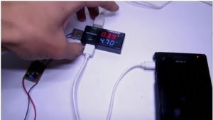 Power bank 11 300x169 - Простенький PowerBank своими руками