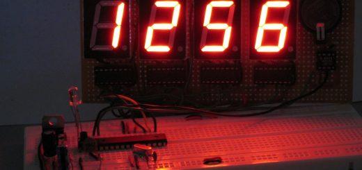 Пульт управления на Arduino в мобильнике