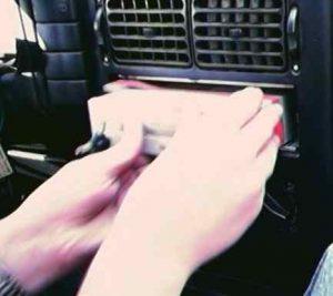 Автомагнитола из компьтерного CD-ROM