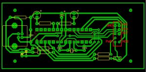Программатор USBasp для AVR контроллеров Arduino