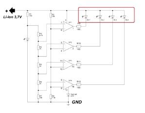 Микросхема li ion аккумуляторов фото 589