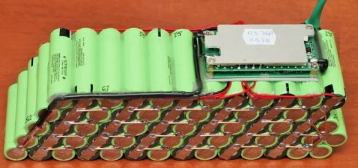 battery 13s5p640x373 520x245 - Распайка гарнитуры Klipsch Image S4i Rugged